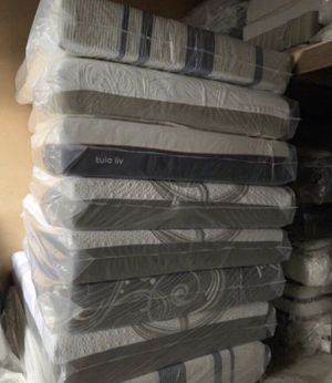 Memory Foam Mattress Available in all Sizes brand New for Sale in San Diego, CA