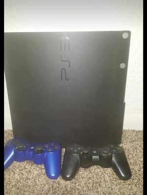 PS3 for sale for Sale in Nashville, TN