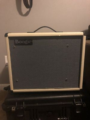 Mesa Boogie Thiele 112 Extension Cab for Sale in Newport News, VA