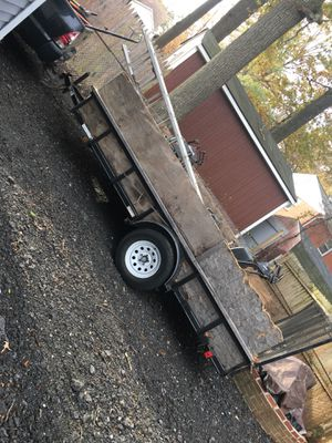 Trailer 6/12 2017 for Sale in College Park, MD