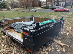 Utility trailer for Sale in Andover, MN