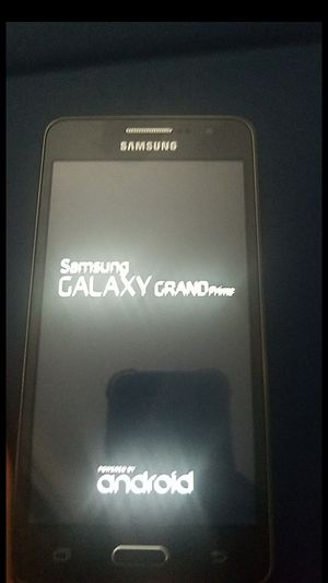 Samsung Galaxy Grand Prime for Sale in Fontana, CA