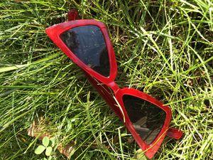 Zumiez Red sunglasses for Sale in Tacoma, WA