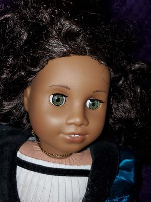 American Girl Doll Cecil Doll for Sale in Grand Prairie, TX