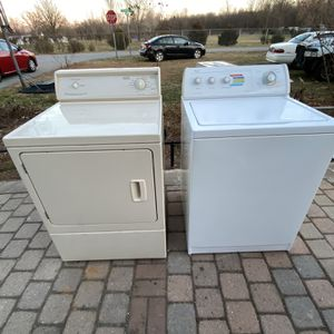 Washer And Dryer for Sale in Kearneysville, WV
