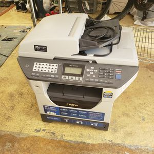 Brother MFC-8690DW All-IN-ONE for Sale in Los Angeles, CA