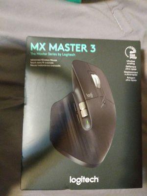 MX MASTER 3 MOUSE for Sale in Wichita, KS