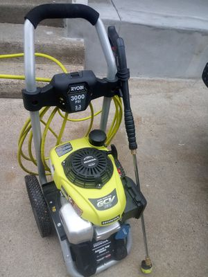 Honda pressure washer for Sale in Riverside, NJ