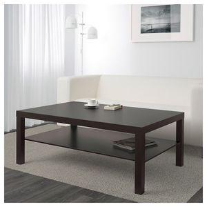 "IKEA Lack Coffee Table 46 1/2x30 3/4 "" for Sale in Boston, MA"