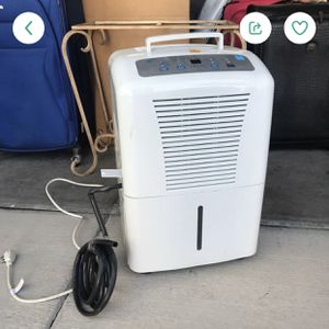 General Electric Large Dehumidifier (Pick-Up Only) for Sale in Henderson, NV
