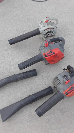 Leaf blower for Sale in West Covina, CA