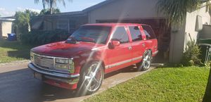 96 Chevy for sale $7500 OBO for Sale in Pompano Beach, FL