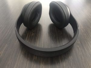 Beats Studio 3 Wireless Headphones in Matte Black - Make Offer!!! for Sale in Paradise Valley, AZ