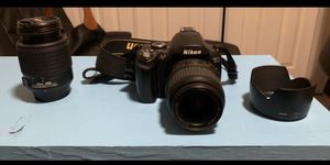 Nikon D40 SLR for Sale in Miami, FL