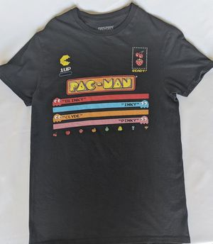 Pacman T-Shirt Atari Retro Vintage Arcade Game - OBO for Sale in Lewisville, TX