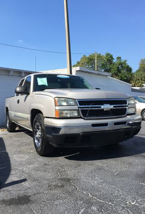 2006 Chevrolet Silverado Buy Here Pay Here 💰 for Sale in Tampa, FL