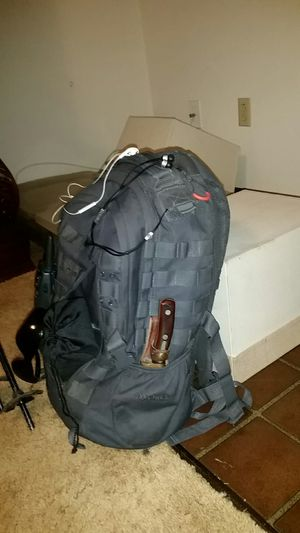 Outdoor sports backpack for Sale in Lake Stevens, WA