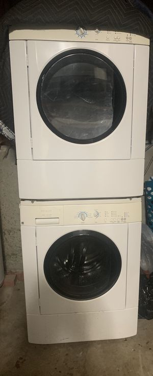 Washer and dryer for Sale in Revere, MA