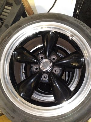 Torque thrust wheels for Sale in Tacoma, WA