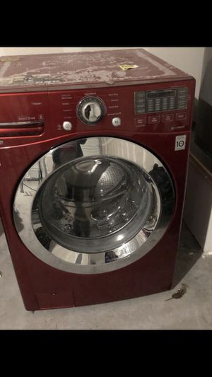 New And Used Washer Dryer For Sale In Dallas Tx Offerup