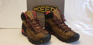 Keen work boots for Sale in Edmonds, WA
