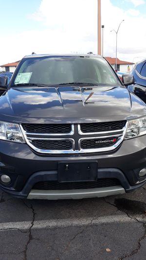 2015 Dodge Journey SXT sport utility for Sale in Mesa, AZ