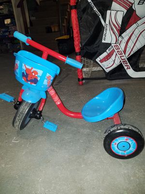 Kids spider man bike for Sale in Pittsburgh, PA