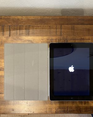 Apple Ipad 4th generation WiFi for Sale in San Diego, CA