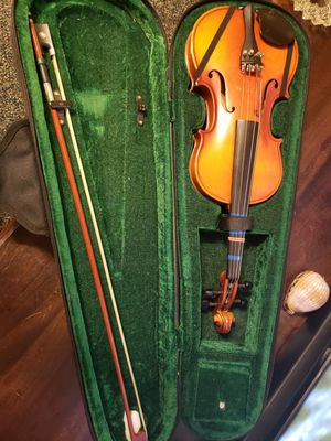 1/2 size violin for Sale in Oceanside, CA