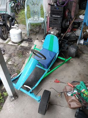 Go kart project for Sale in Ruskin, FL