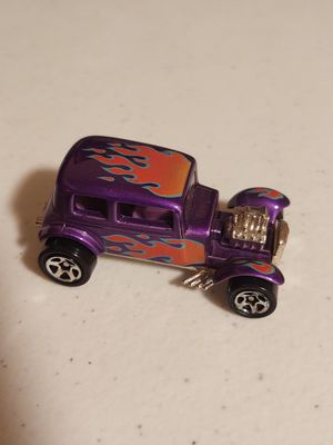 Hot Wheels Real Rods Kaybee Toys Ford Vicky! for Sale in Kent, WA