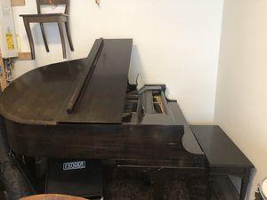 Grand piano for Sale in Seattle, WA