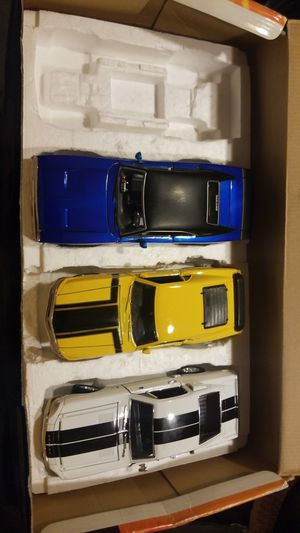 collectable model cars for Sale in Las Vegas, NV