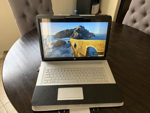 HP Envy 17in PC Laptop Touch Screen for Sale in Queen Creek, AZ