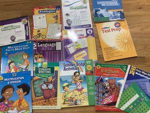 Kids work book for summer for Sale in Blacksburg, VA