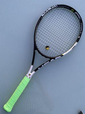 HEAD Graphene XT Speed MPA Tennis Racquet 4 1/2 Grip NOVAK DJOKOVIC RACKET USED for Sale in Alexandria, VA
