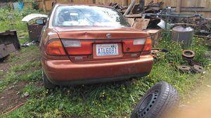 Mazda for Sale in Arlington, WA