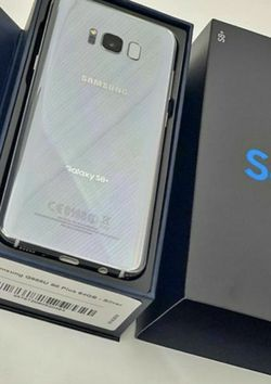 Samsung Galaxy S8 Plus Unlocked for Sale in Houston,  TX