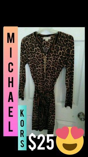Mk Michael Kors dress petite large for Sale in San Diego, CA