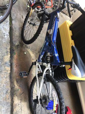 Kids mountain bike for Sale in Houston, TX
