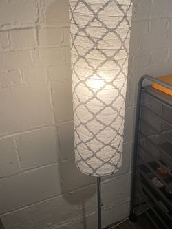 Floor Lamp Super Fancy And Cute for Sale in Melvindale,  MI
