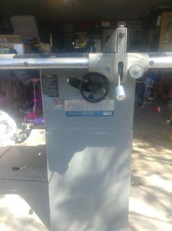 Table Saw for Sale in Riverbank, CA