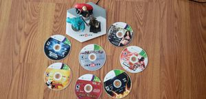 Xbox 360 kinect games for Sale in Woodbridge, VA