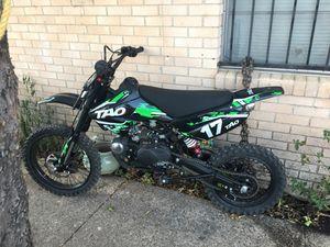 Moto/2 wheeler for Sale in Dallas, TX