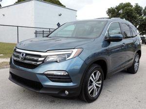 2018 Honda pilot EX 4WD for Sale in Fort Lauderdale, FL