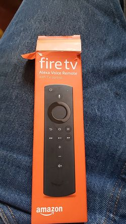Fire tv remote for Sale in Lake View Terrace,  CA