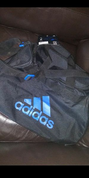 New Adidas duffle bag for Sale in San Diego, CA