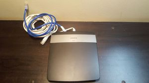 Linksys E2500 for Sale in Glen Burnie, MD