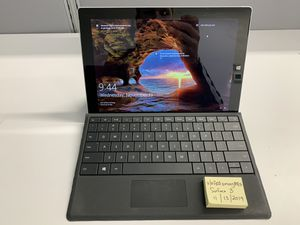 Microsoft Surface 3 (Not Pro) - 64GB/2GB for Sale in Baltimore, MD