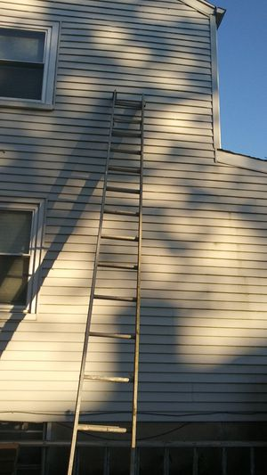 20 foot ladder for sale $85 for Sale in Bound Brook, NJ